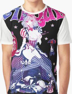 Snow White: Les Femmes Cirque Graphic T-Shirt