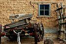 Mesilla Wagon #106 by Larry3