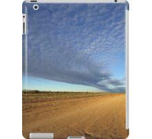 Outback selfie iPad Case/Skin