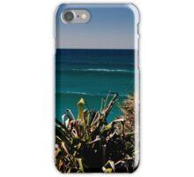 Ocean Swells, Cabarita NSW Australia iPhone Case/Skin