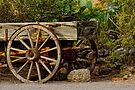 El Comedor Restaurant Wagon by Larry3
