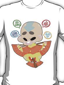 Avatar the Last Airbender || Aang T-Shirt