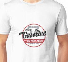 Vintage Gasoline Brand Unisex T-Shirt