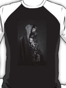 Death is Beautiful... (Crop) T-Shirt