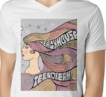 Beach House - Teen Dream #2 Mens V-Neck T-Shirt