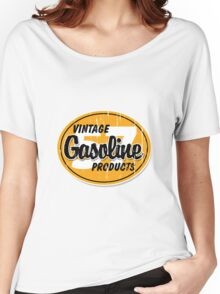 Vintage Gasoline Brand Women's Relaxed Fit T-Shirt