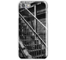 chaos escape iPhone Case/Skin