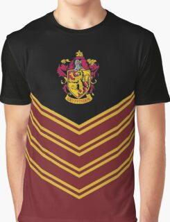 Gryffindor Graphic T-Shirt