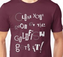 Do what you're told Unisex T-Shirt