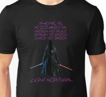 The Gray Jedi  Unisex T-Shirt