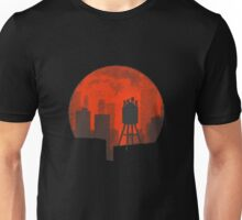 Pray for The City Unisex T-Shirt