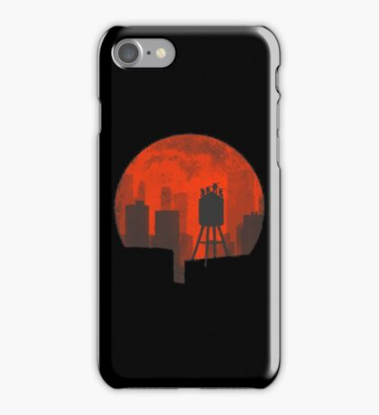 Pray for The City iPhone Case/Skin