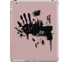Bloody Guns iPad Case/Skin