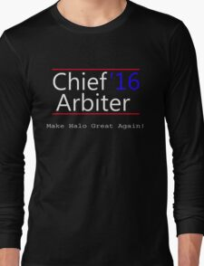 Halo Election 2 Long Sleeve T-Shirt