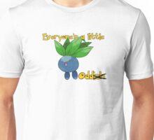 Everyone's a little Odd Unisex T-Shirt