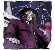 Saint of Killers from Preacher Poster