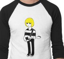 Golden Stone Men's Baseball ¾ T-Shirt