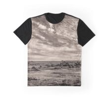 Earth And Sky Graphic T-Shirt