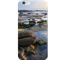 Shelly Beach Caloundra iPhone Case/Skin