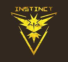 Team Instinct Emblem Unisex T-Shirt