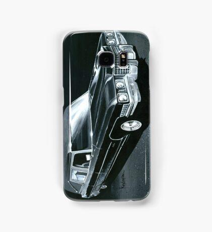 1971 Cadillac Hearse Samsung Galaxy Case/Skin