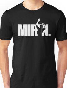 Mirin. (version 2 white) Unisex T-Shirt