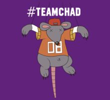 Team Chad by Geekster23