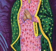 Virgen Maria Sticker