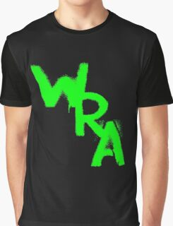 WRA DX  Graphic T-Shirt