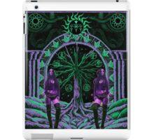 Doom Mantia iPad Case/Skin