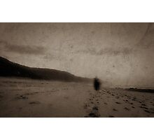 Ghostly appearance Photographic Print