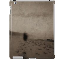 Ghostly appearance iPad Case/Skin