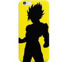 Super Saiyan Goku iPhone Case/Skin