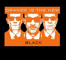 orange is the new black by Empan