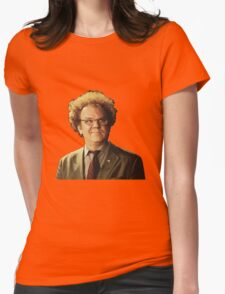 Dr. Steve Brule Womens Fitted T-Shirt