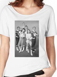 The Original 6 Women's Relaxed Fit T-Shirt