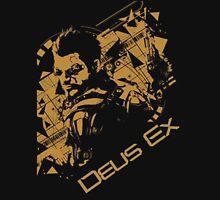 Deus ex 2 Unisex T-Shirt