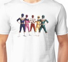 Stronger Than Before! Unisex T-Shirt