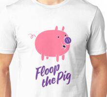 Floop the Pig Unisex T-Shirt