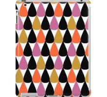 Drops pattern iPad Case/Skin