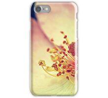 Vintage Rose .. iPhone Case/Skin