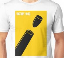 Victory 1945 Unisex T-Shirt
