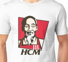Ho Chi Minh KFC Unisex T-Shirt