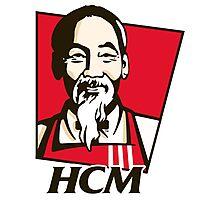Ho Chi Minh KFC Photographic Print