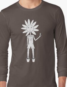 Daisy Love Long Sleeve T-Shirt