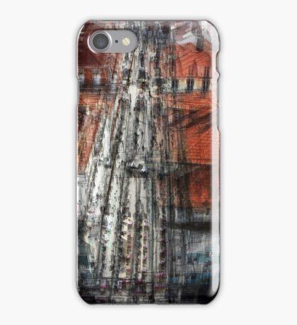 Lisbon 3 iPhone Case/Skin