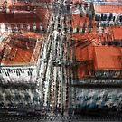 Lisbon 3 by Igor Shrayer