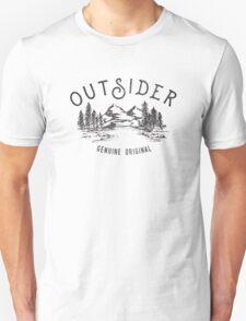 Outsider Unisex T-Shirt
