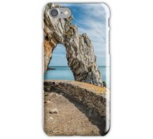 Anglesey Bay iPhone Case/Skin