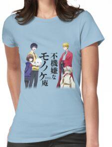 MONONOKEAN Womens Fitted T-Shirt